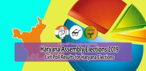 Haryana Election 2019 Exit Poll Results Congress, BJP, INLD & Others
