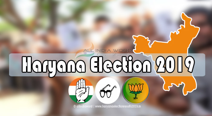 Haryana Election 2019 Live Updates, Polling Percentage & More